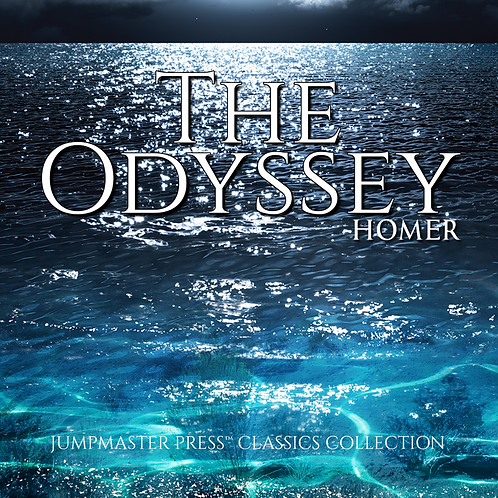 JumpCard® - The Odyssey