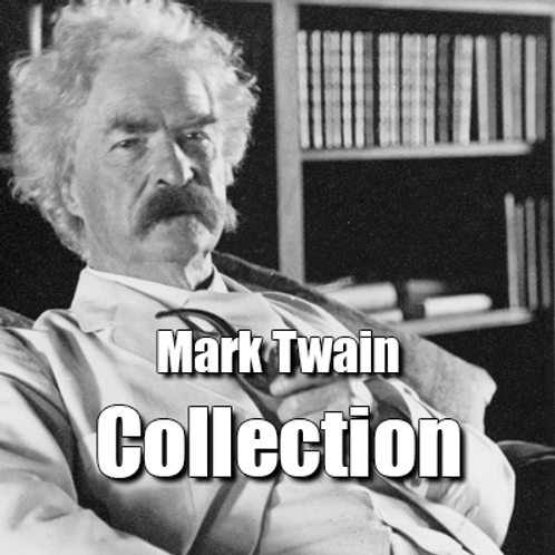 JumpCardID™ - Mark Twain Collection
