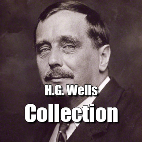 JumpCardID™ - H. G. Wells Collection