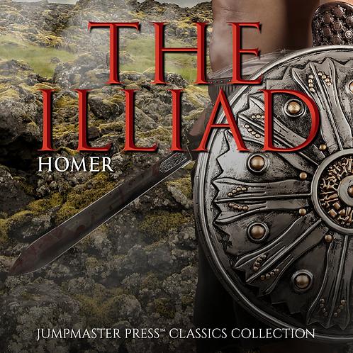 JumpCard® - The Illiad