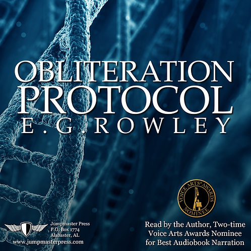 Obliteration Protocol - Part 4