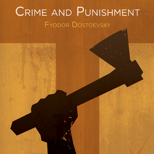 JumpCard® - Crime and Punishment