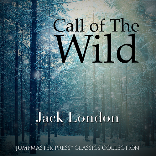 JumpCard® - The Call of the Wild