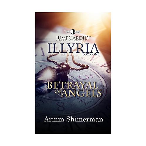 Betrayal of Angels
