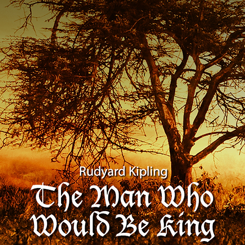 JumpCard® - The Man Who Would Be King