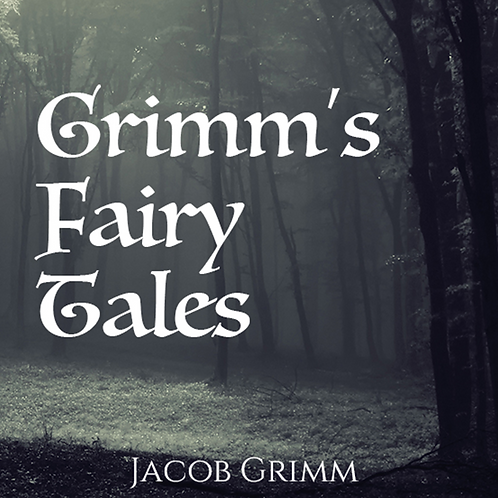 JumpCard® - Grimm's Fairy Tales