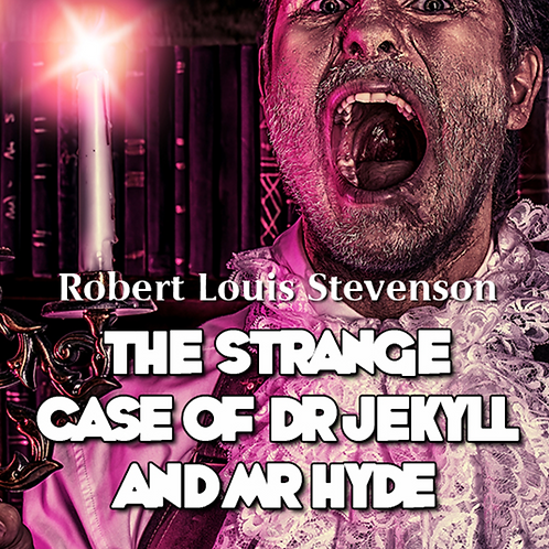 JumpCard® - The Strange Case of Dr Jekyll and Mr Hyde
