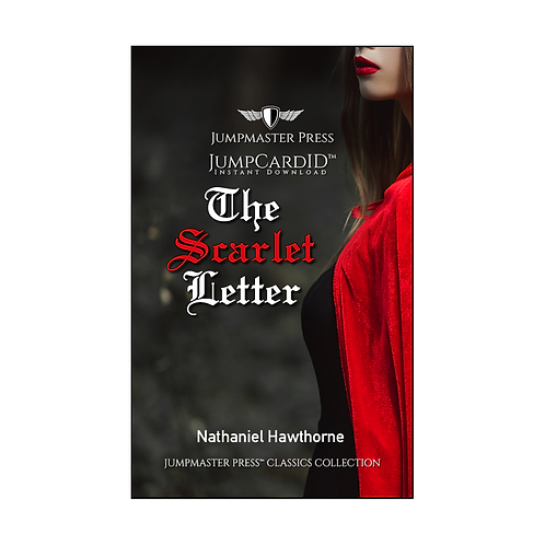 The Scarlet Letter - JumpCardID