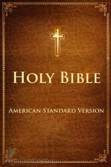 JumpCard® - Holy Bible