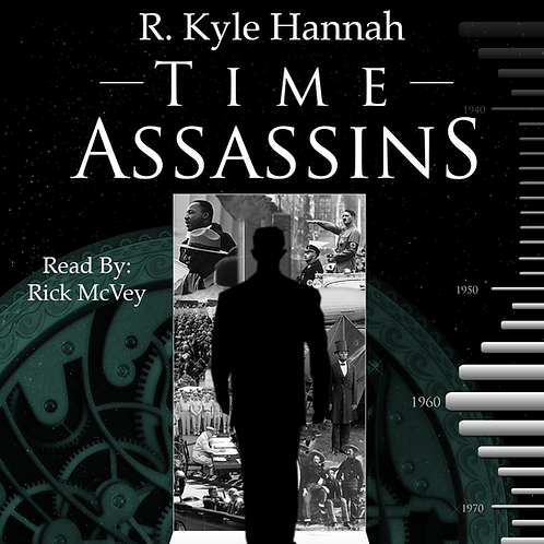 Time Assassins - JumpCard®