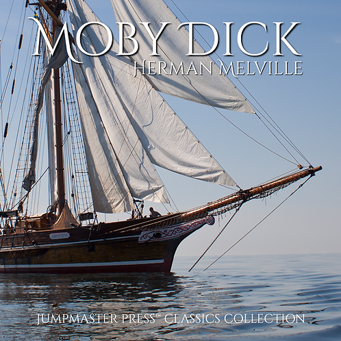 JumpCard® - Moby Dick