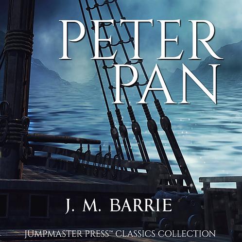 JumpCard® - Peter Pan