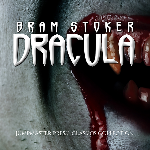 JumpCard® - Dracula