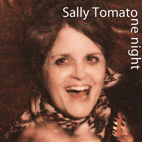 Sally Tomato - One Night EP