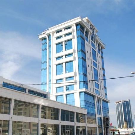Meva Business Center Ankara, Turkey