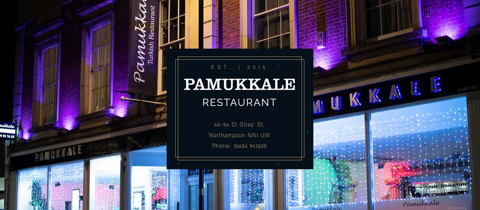 Pamukkale Restaurant