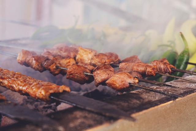 Kapadokya grill