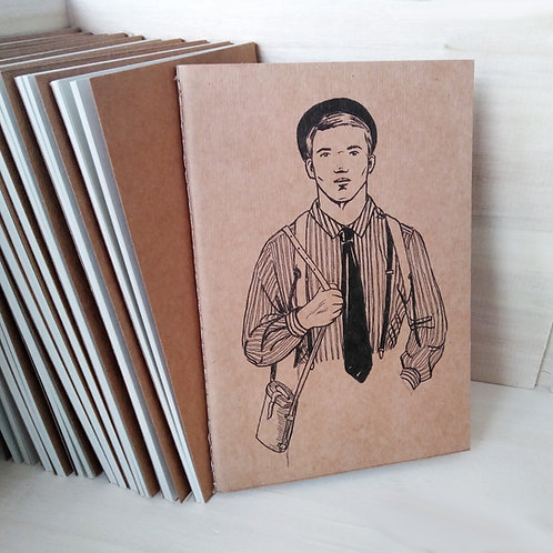Notebook 5