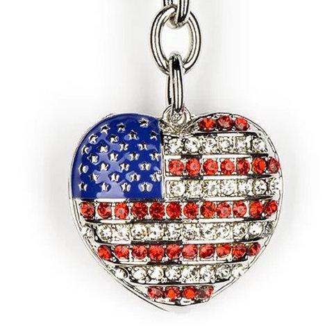 AMERICANA HEART KC228