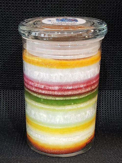 Cylinder Jar 31oz