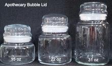 Apothecary Jar Collection