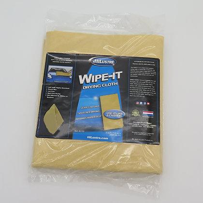 Wipe-It Drying Cloth
