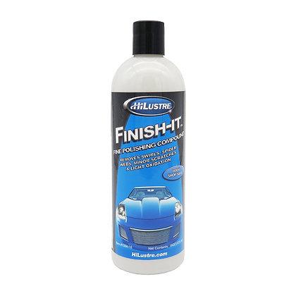 Finish-It Ultra Fine Polishing Compound