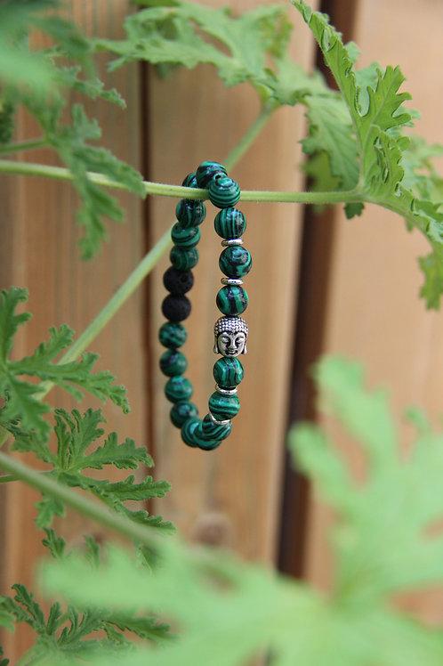 Green Goddess - diffusing