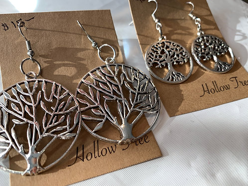 Tree of Life Collection - Earrings **SOLD OUT**