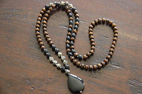 I Am Strong - Mala - Diffusing **SOLD OUT**