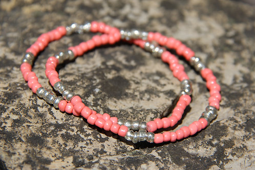 Love of Colour Bright Mix Anklet