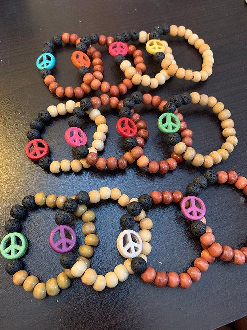 Peace - Diffusing