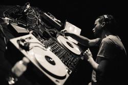DJ CHRISTOPH WAGNER