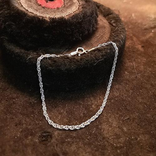 Bracelet loose rope