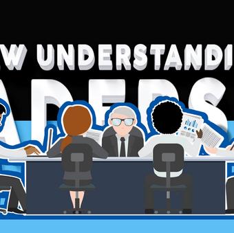 A New Understanding of Leadership