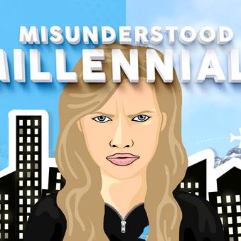 Misunderstood Millennials