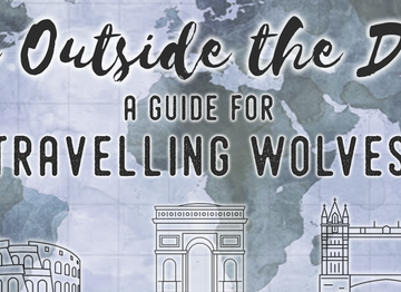 Life Outside the Den: A Guide for Travelling Wolves