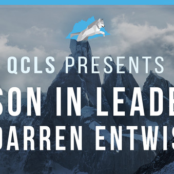 QCLS Presents: Lessons in Leadership with the CEO of Telus: Darren Entwistle