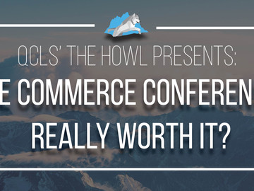 Are Commerce Conferences Really Worth It?