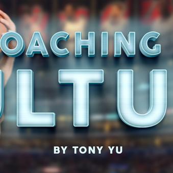 Coaching a Culture