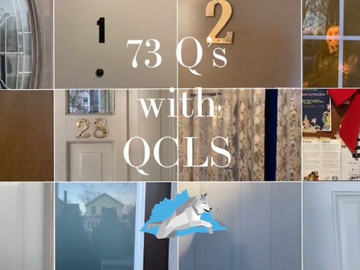 73 Q's with QCLS