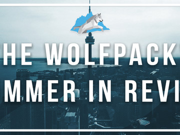 The Wolfpack's Summer In Review