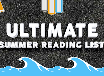 Ultimate Summer Reading List