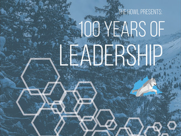 100 Years of Leadership