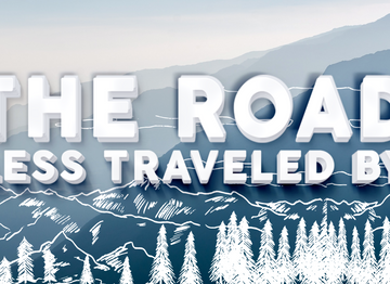 The Road Less Traveled By : Trailblazing, Emotional Intelligence and Change Management