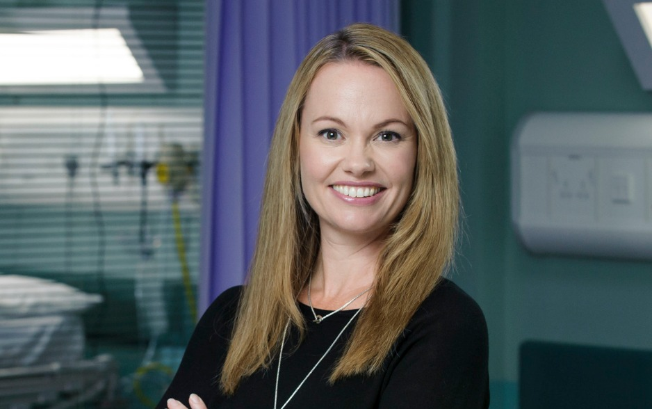 Lucy Raffety appointed Casualty's new series producer