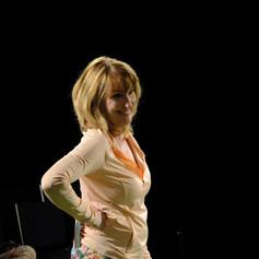 Christy MacRae-Ziss