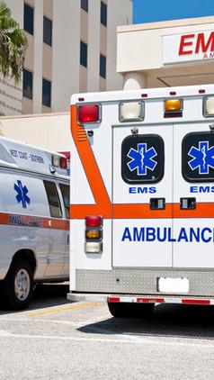 Cobertura con emergencias médicas