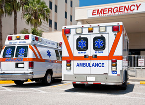 Ambulance district cannot force city to pay for services without valid written contract