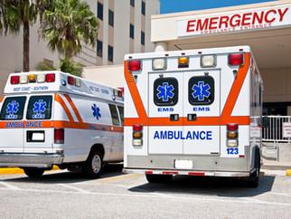 Dealing With Gun Fallout From an ER Nurse's Perspective